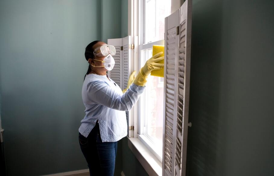 Spring Cleaning 2020: Improve Value and Health