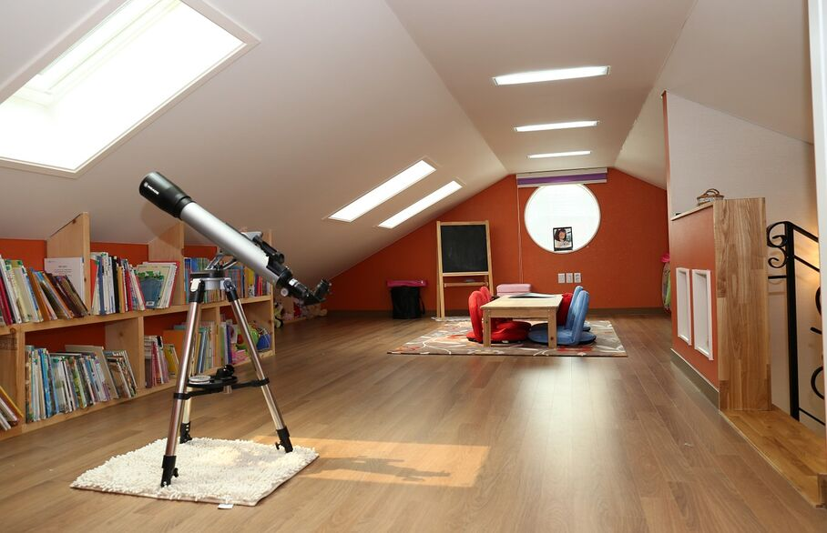 Loft Conversion Remains Most Appealing Home Improvement