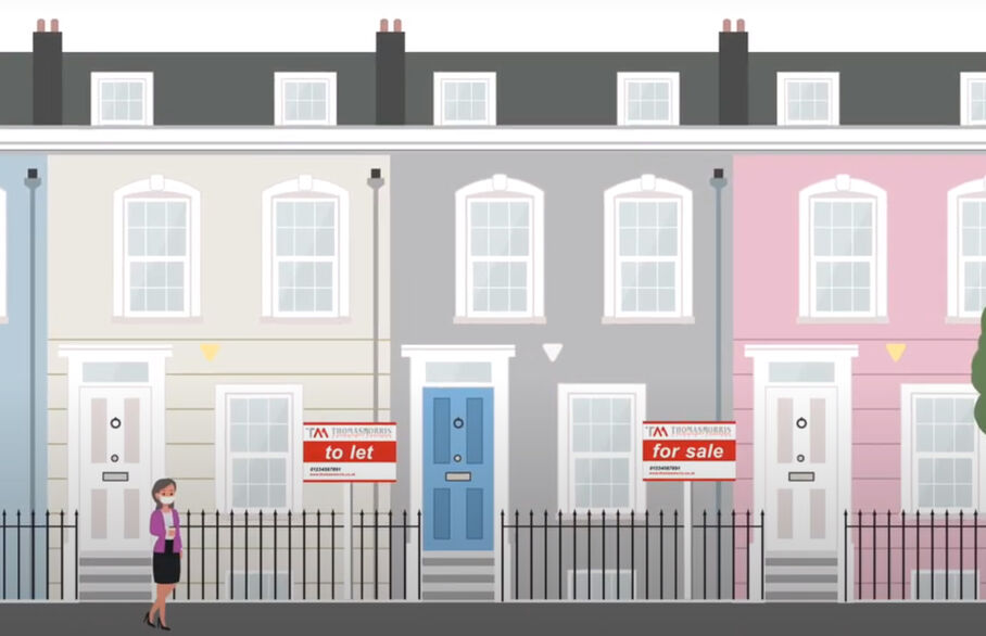 We're proud to offer safe property viewings