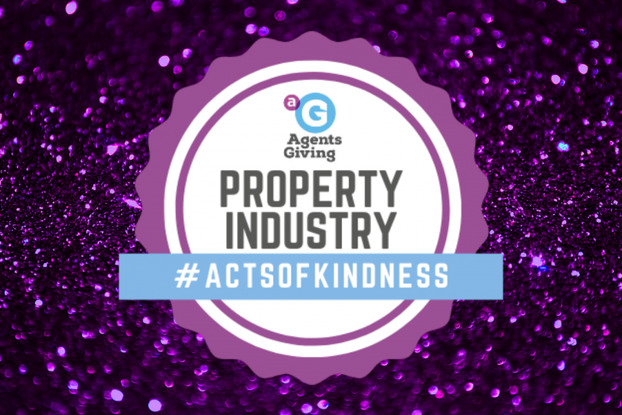 The Acts of Kindness Awards are nearly here – and YOU are invited!
