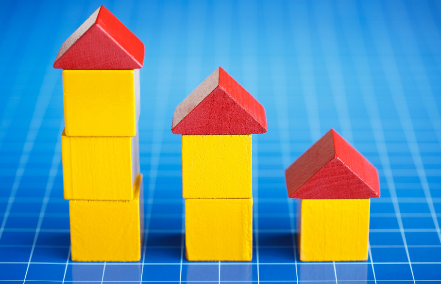 Housing Stock Falling – Incentive For Vendors