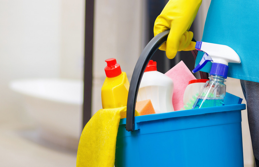 Cleaning Remains Biggest Rental Concern