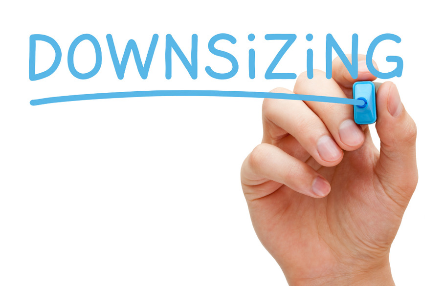 Downsizing And Its Relevancy In St Neots