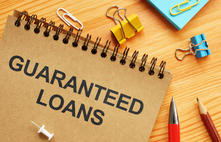 Does The 95% Mortgage Guarantee Scheme Suit You?