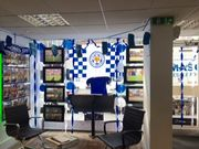 Leicester fc 2