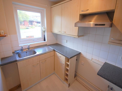 Shared ownership property belper