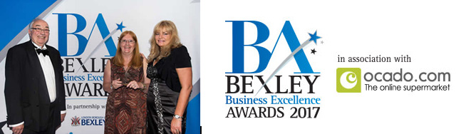 2016 Bexley Business Excellence Awards